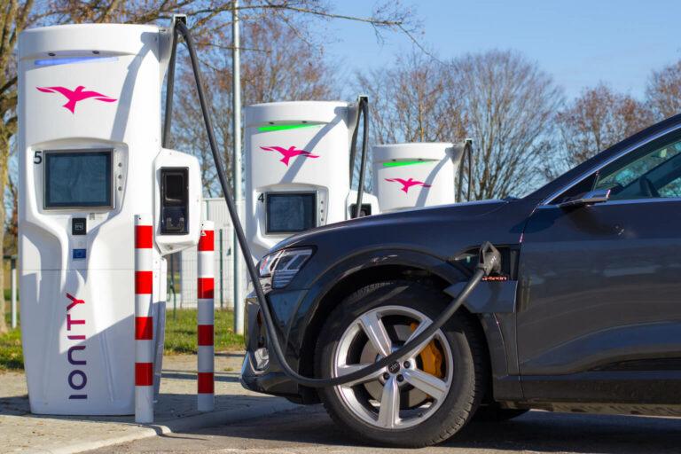 Rund um das E-Auto-Laden – Teil 4: High Power Charger